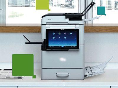 Servicio de renting de impresoras en Valencia