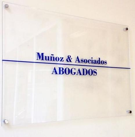 Despacho de abogados Madrid