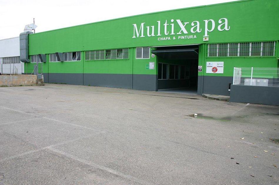 Reparación y mantenimiento: Servicios y productos de Multixapa Chapa & Pintura