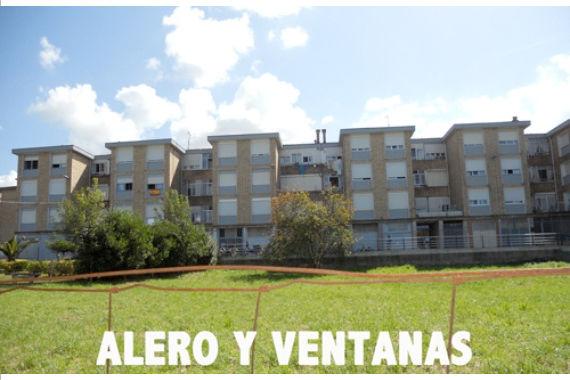 Foto 77 de Trabajos verticales en Torrelavega | Acebo Trabajos Verticales