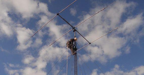 Foto 87 de Trabajos verticales en Torrelavega | Acebo Trabajos Verticales