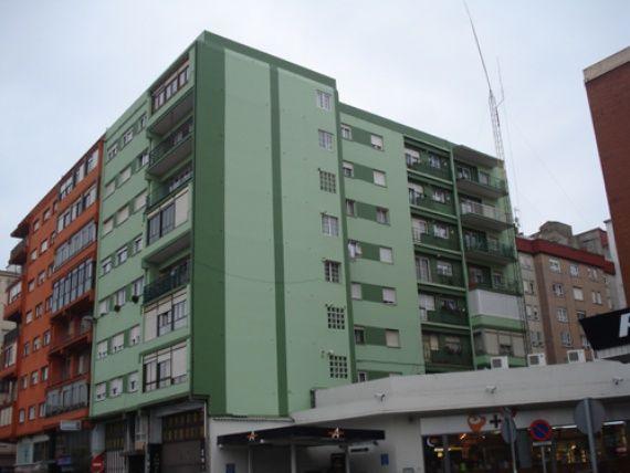 Foto 86 de Trabajos verticales en Torrelavega | Acebo Trabajos Verticales