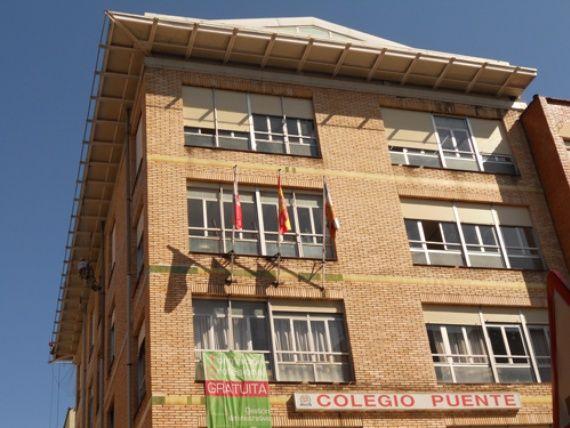 Foto 81 de Trabajos verticales en Torrelavega | Acebo Trabajos Verticales
