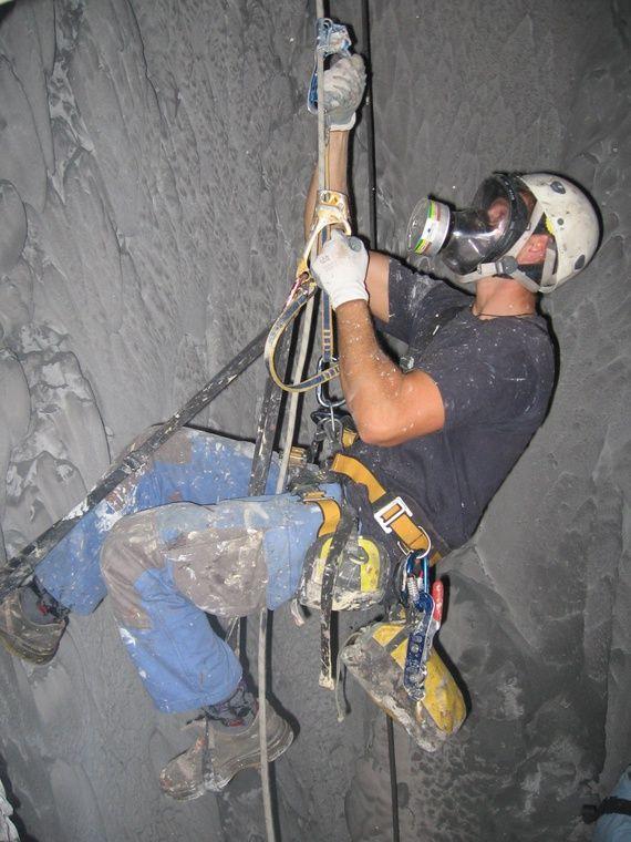 Foto 76 de Trabajos verticales en Torrelavega | Acebo Trabajos Verticales
