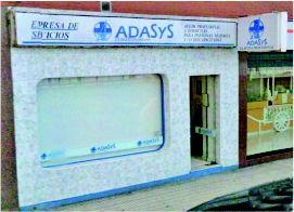 Foto 10 de Asistencia a domicilio en Gijón | Adasys La Ayuda Profesional