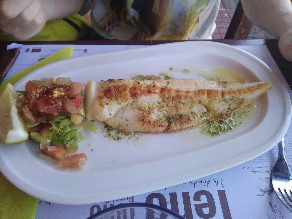Pescados: Nuestros productos de Restaurante Meson Del Norte