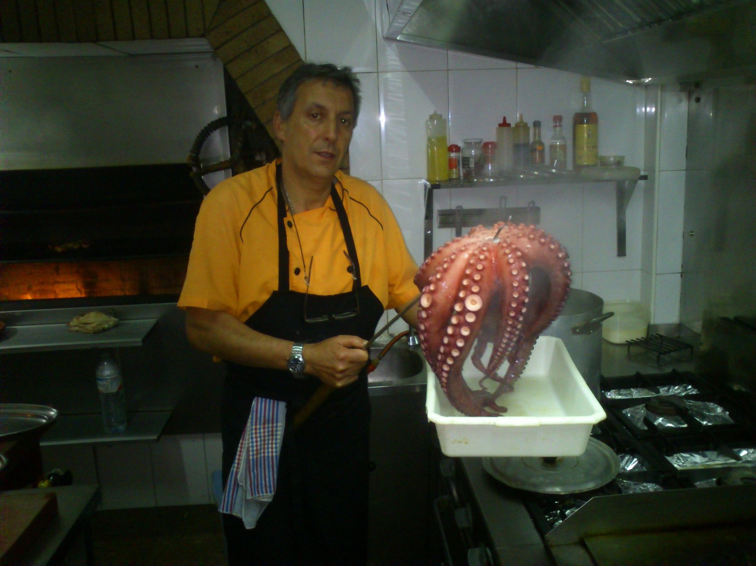 Foto 5 de Cocina canaria en Buenavista del Norte | Restaurante Meson Del Norte