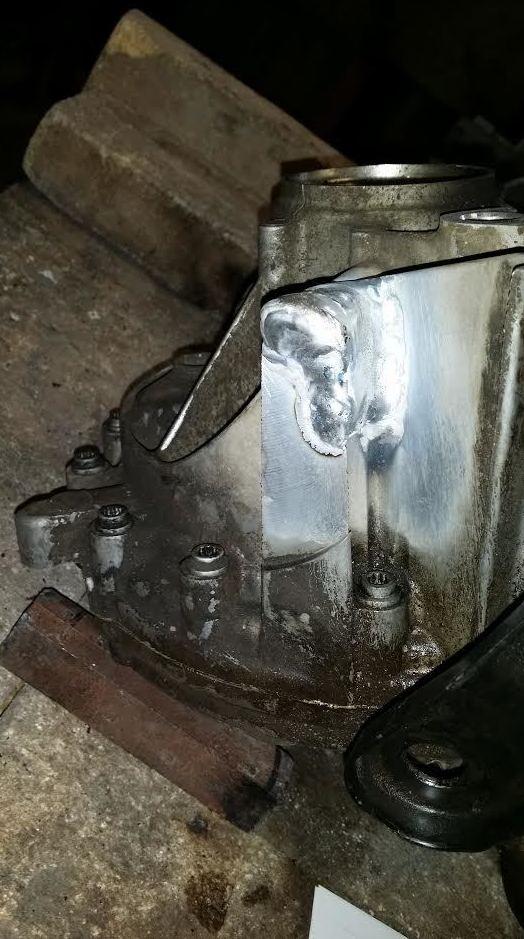 Reparación de piezas: Productos y Servicios de Talleres Autig Aportaciones Especiales