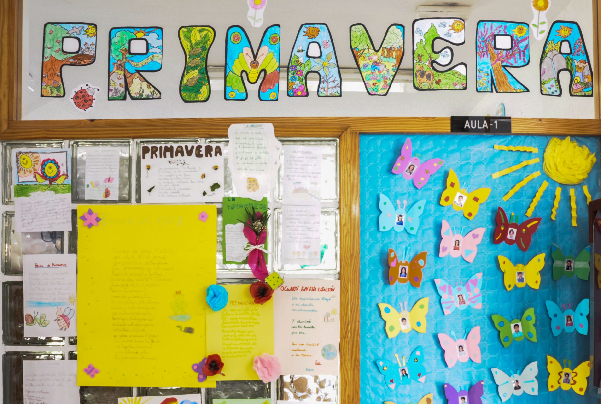 Foto 1 de Colegios privados en Santander | Colegio Cumbres