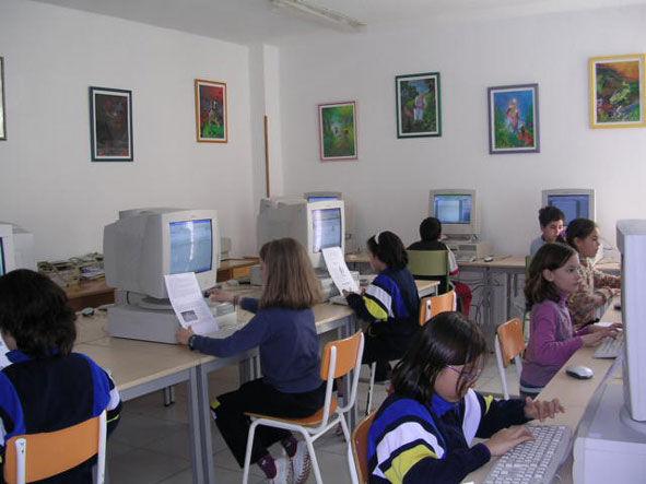 Informática: Catálogo de Colegio Cumbres