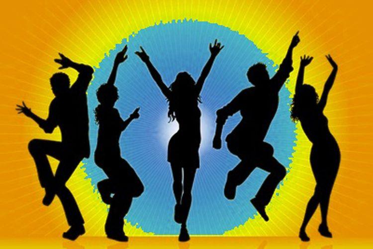 Clases de baile en nuestro colegio en Santander