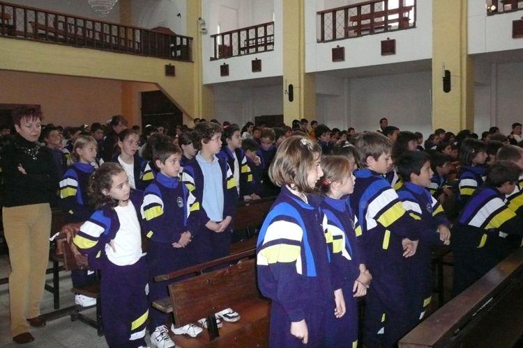 Colegio en Santander