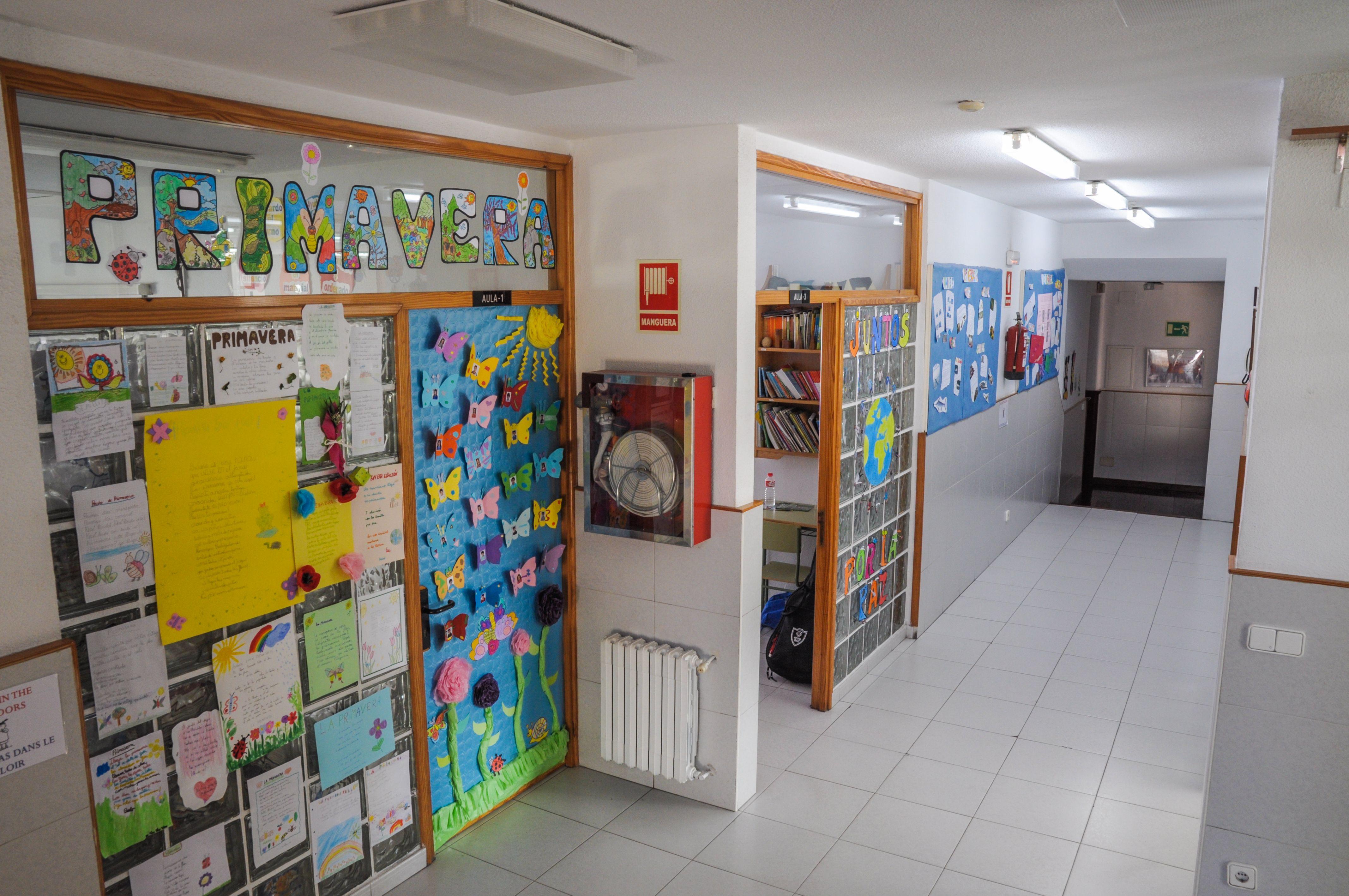 Foto 3 de Colegios privados en Santander | Colegio Cumbres
