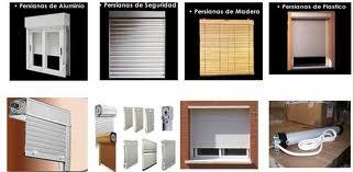 Instalaciones: Catálogo of Persianas El Coto, S.L.