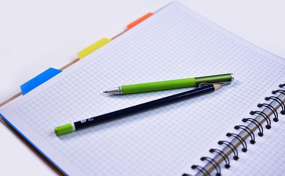 Cuaderno Guerrero