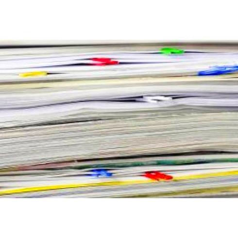 Escaneado y digitalización de documentos: Servicios de El Rapidillo, S.L.