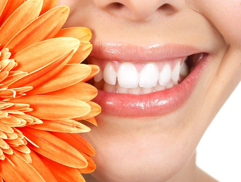 Odontología estética en Valencia