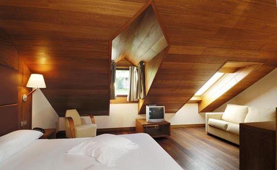 Foto 4 de Hoteles en Llavorsí | Hotel Riberies