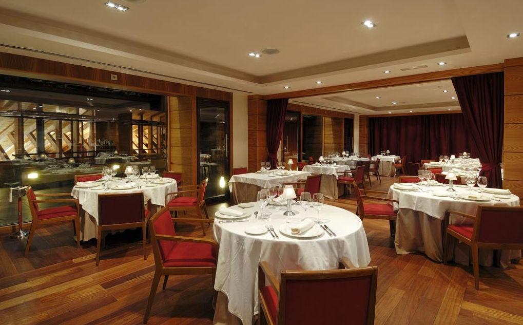 Restaurante: Catálogo de Hotel Riberies