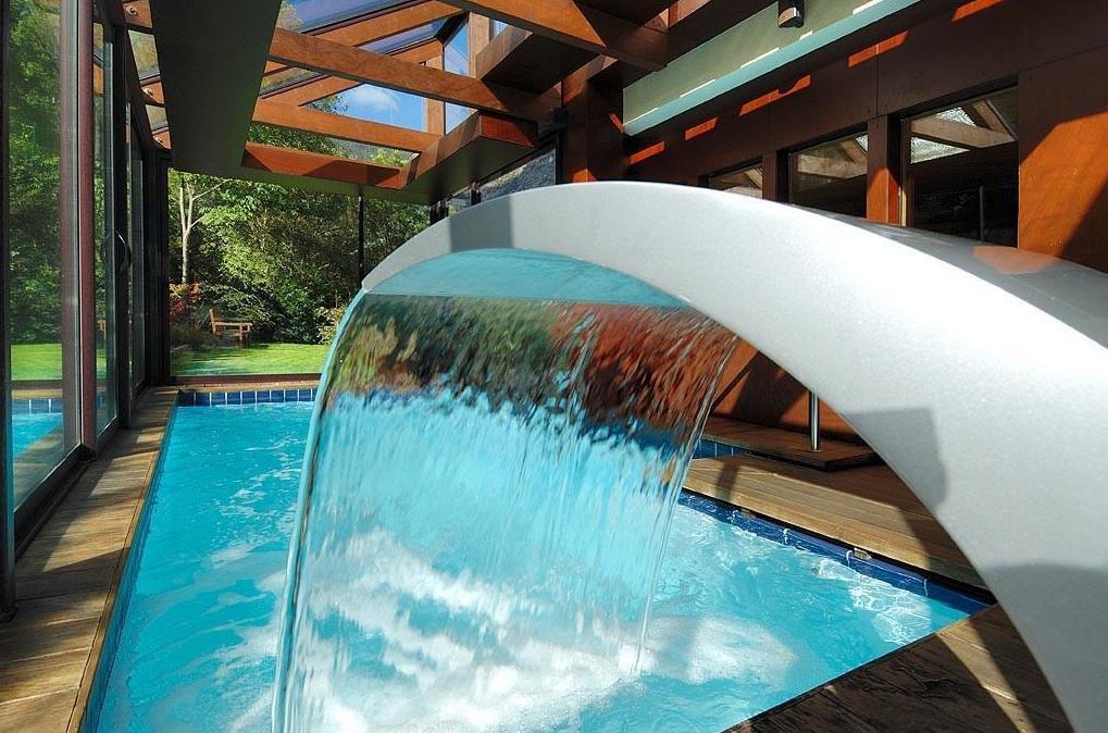 Hotel con Spa en Riberies
