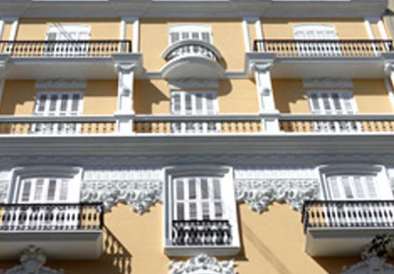 Restauración de fachadas, terrazas, cubiertas... Productos 1ª calidad