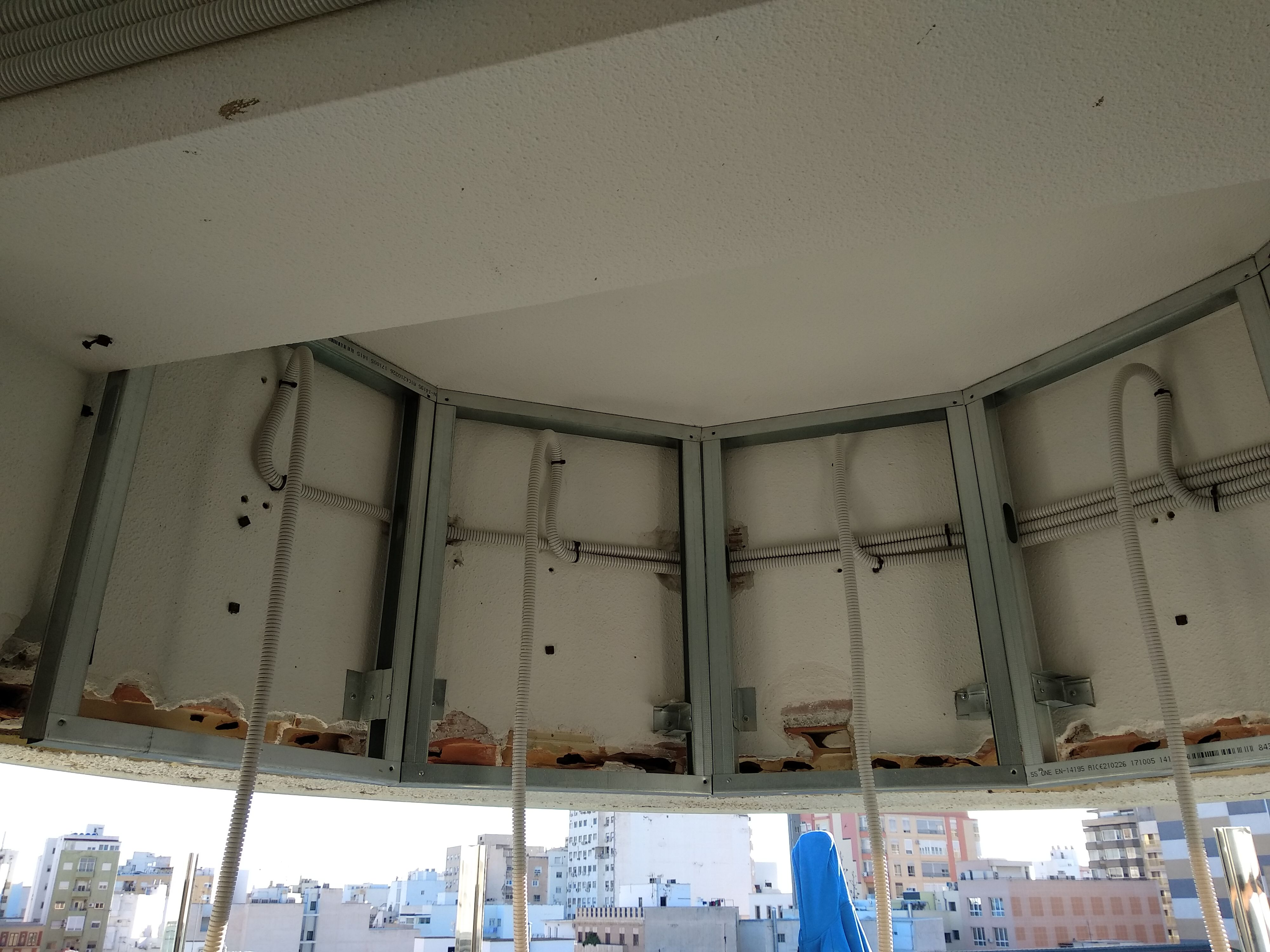 Foto 73 de Aislamientos acústicos y térmicos en  | ACOUSTIC DRYWALL