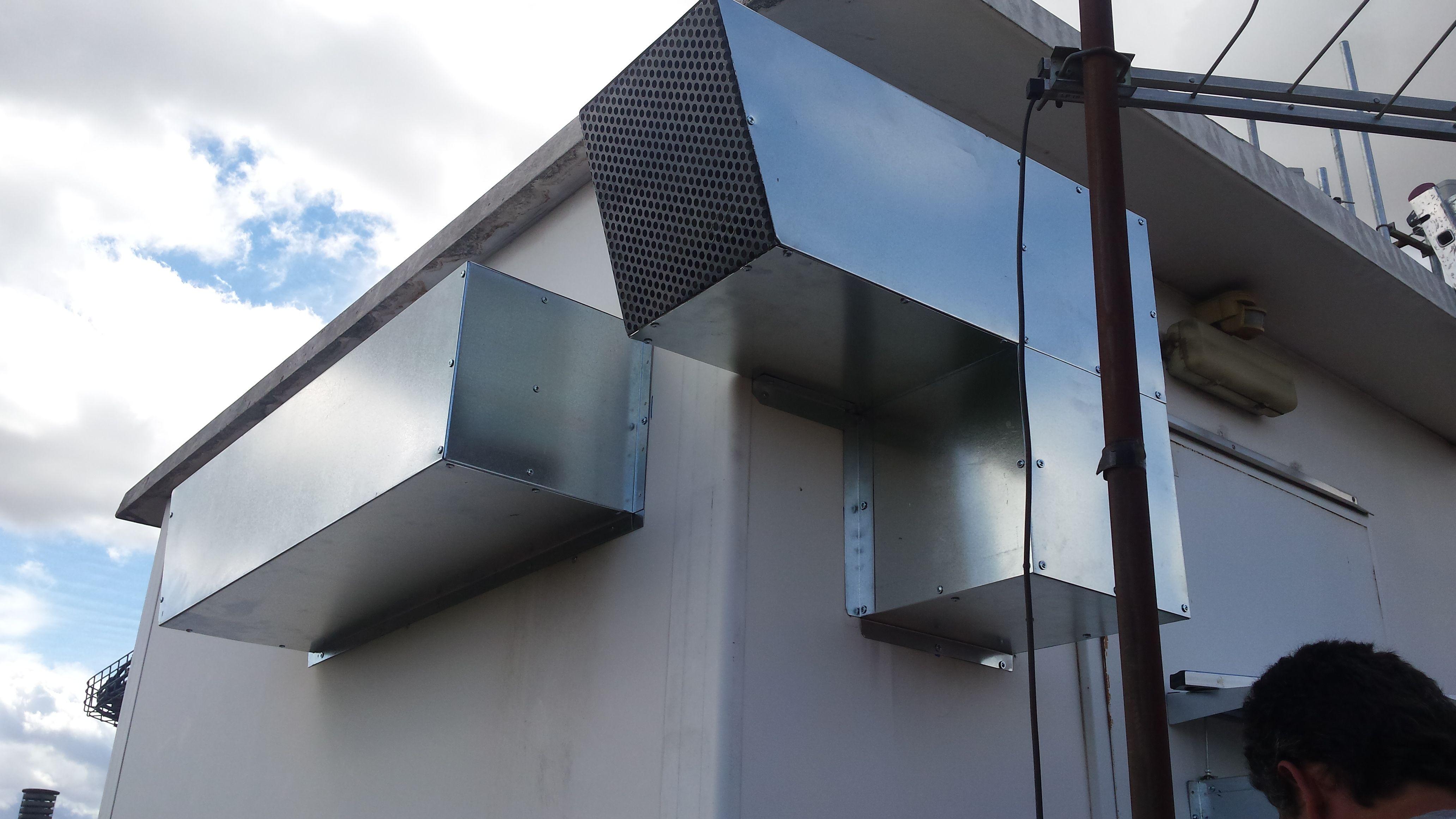 Foto 108 de Aislamientos acústicos y térmicos en Almería | Acoustic Drywall