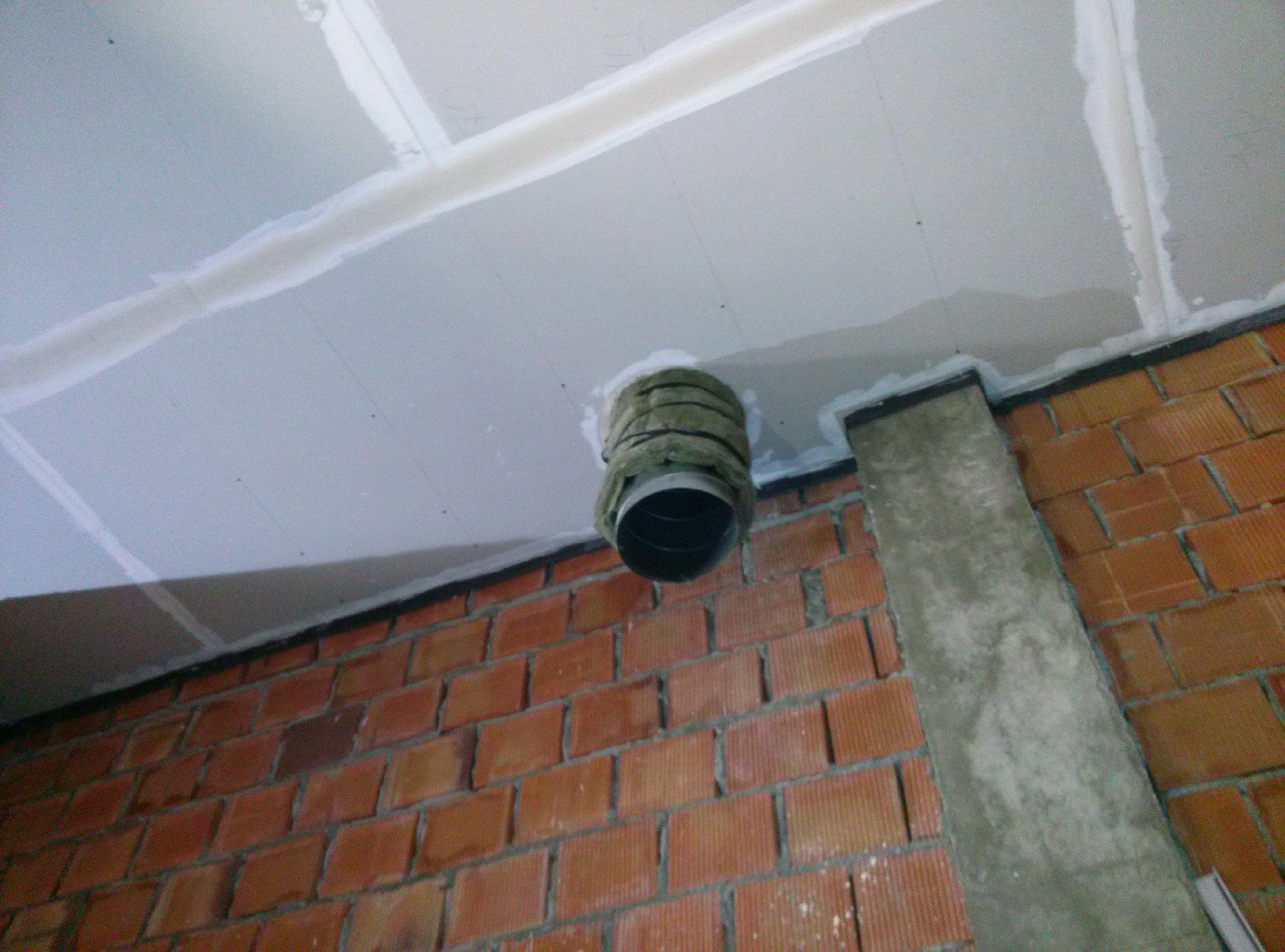 Foto 111 de Aislamientos acústicos y térmicos en Almería | Acoustic Drywall