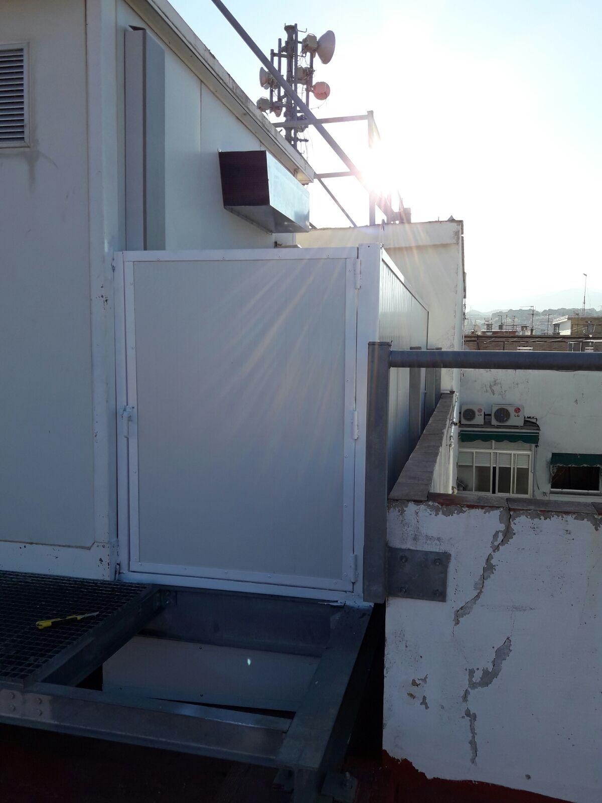 Foto 72 de Aislamientos acústicos y térmicos en Almería | Acoustic Drywall