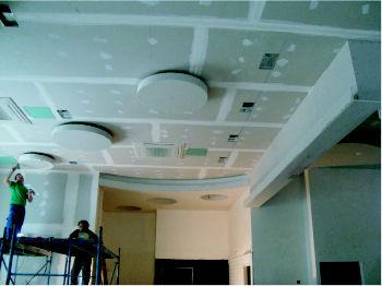 Foto 128 de Aislamientos acústicos y térmicos en Almería | Acoustic Drywall