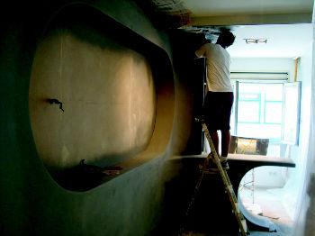 Foto 159 de Aislamientos acústicos y térmicos en Almería | Acoustic Drywall