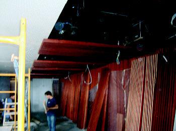 Foto 158 de Aislamientos acústicos y térmicos en Almería | Acoustic Drywall