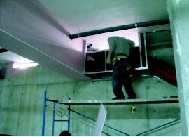 Foto 153 de Aislamientos acústicos y térmicos en Almería | Acoustic Drywall