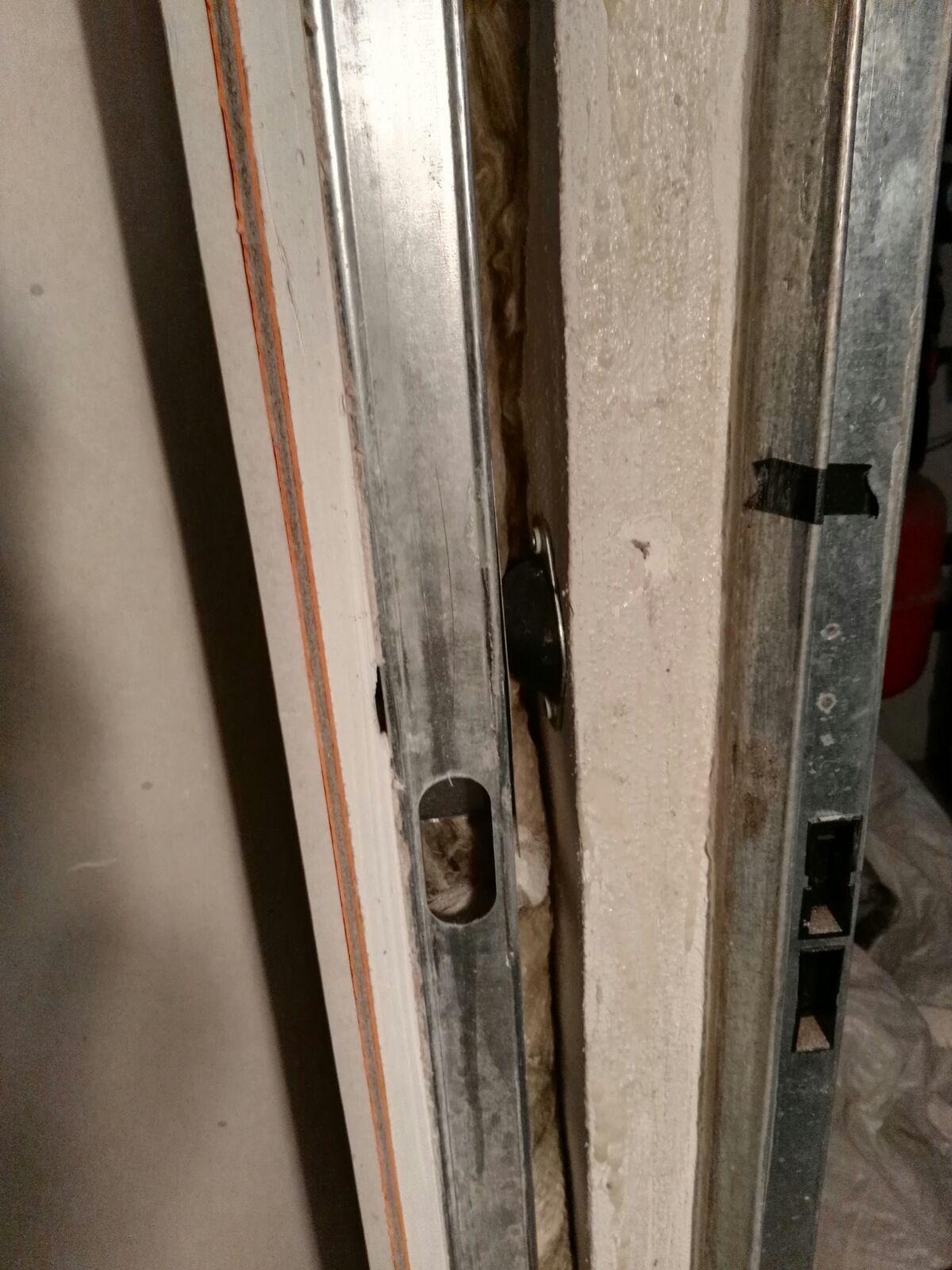 Foto 62 de Aislamientos acústicos y térmicos en Almería | Acoustic Drywall