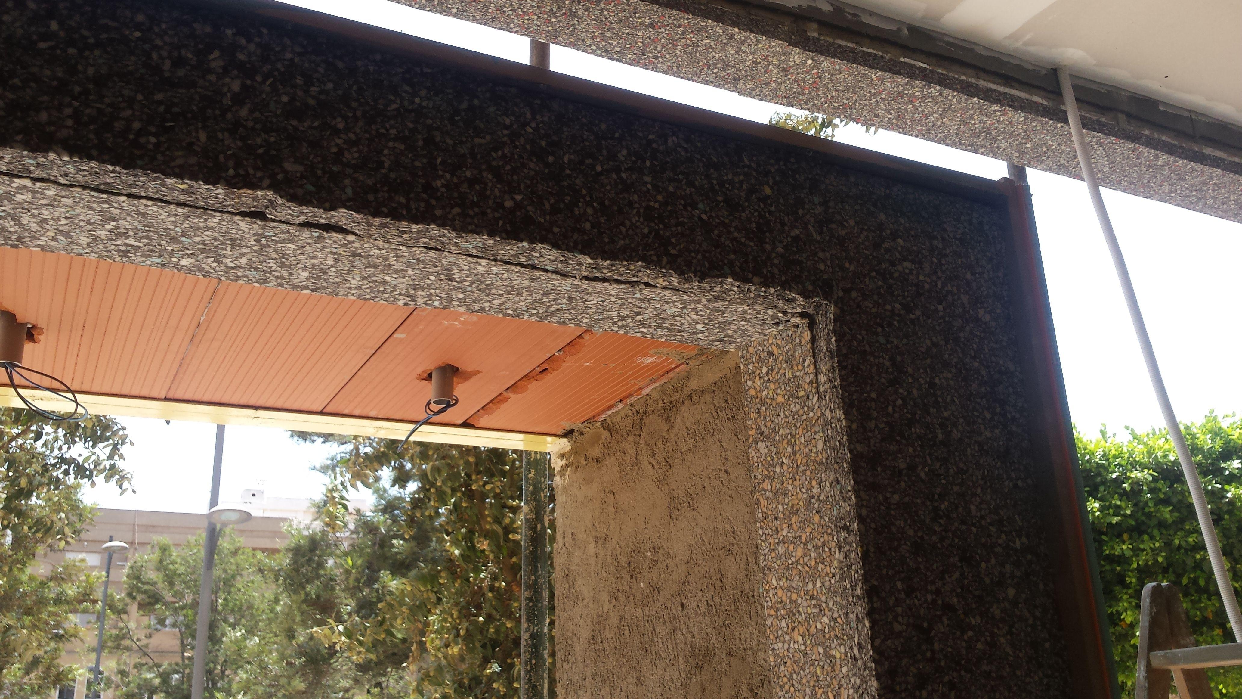 Foto 78 de Aislamientos acústicos y térmicos en Almería | Acoustic Drywall