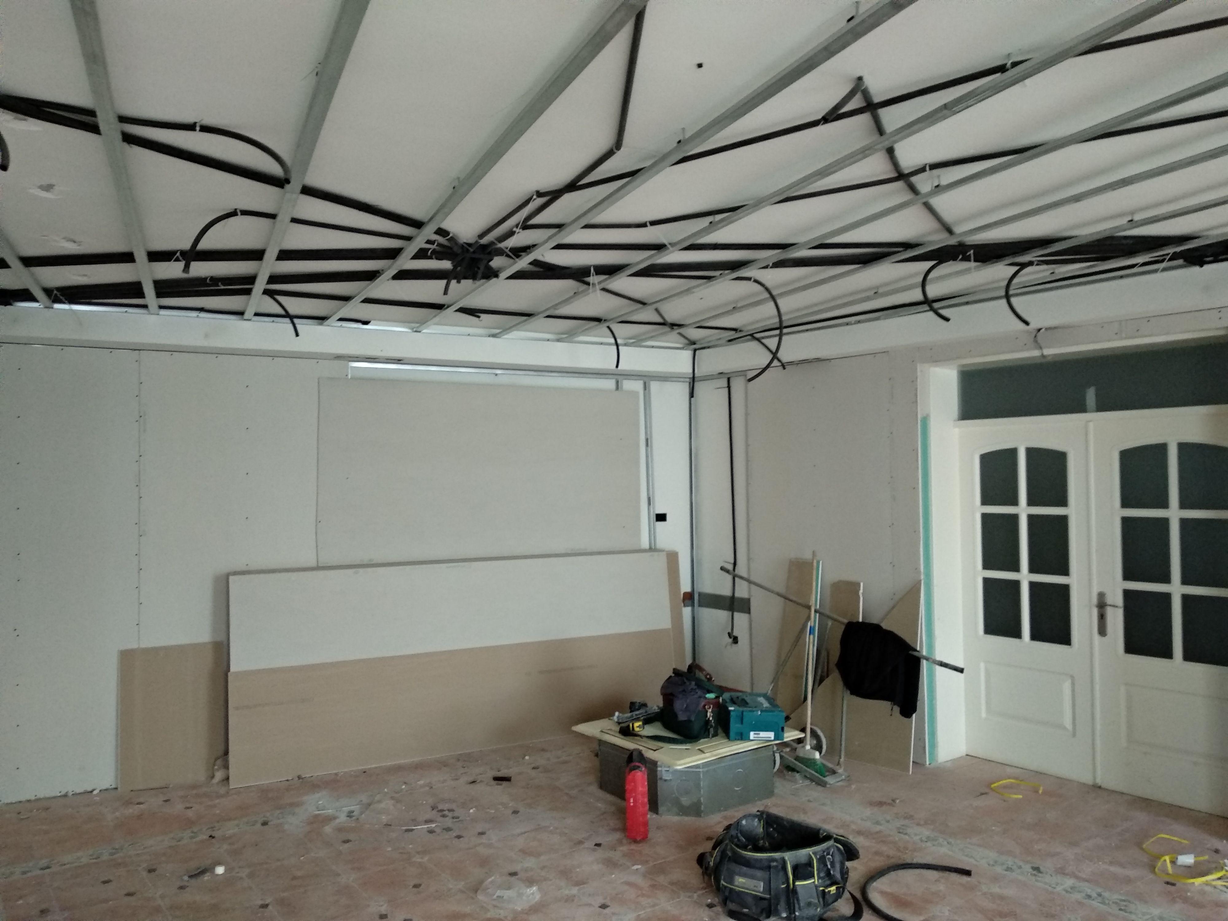 Foto 40 de Aislamientos acústicos y térmicos en Almería | Acoustic Drywall