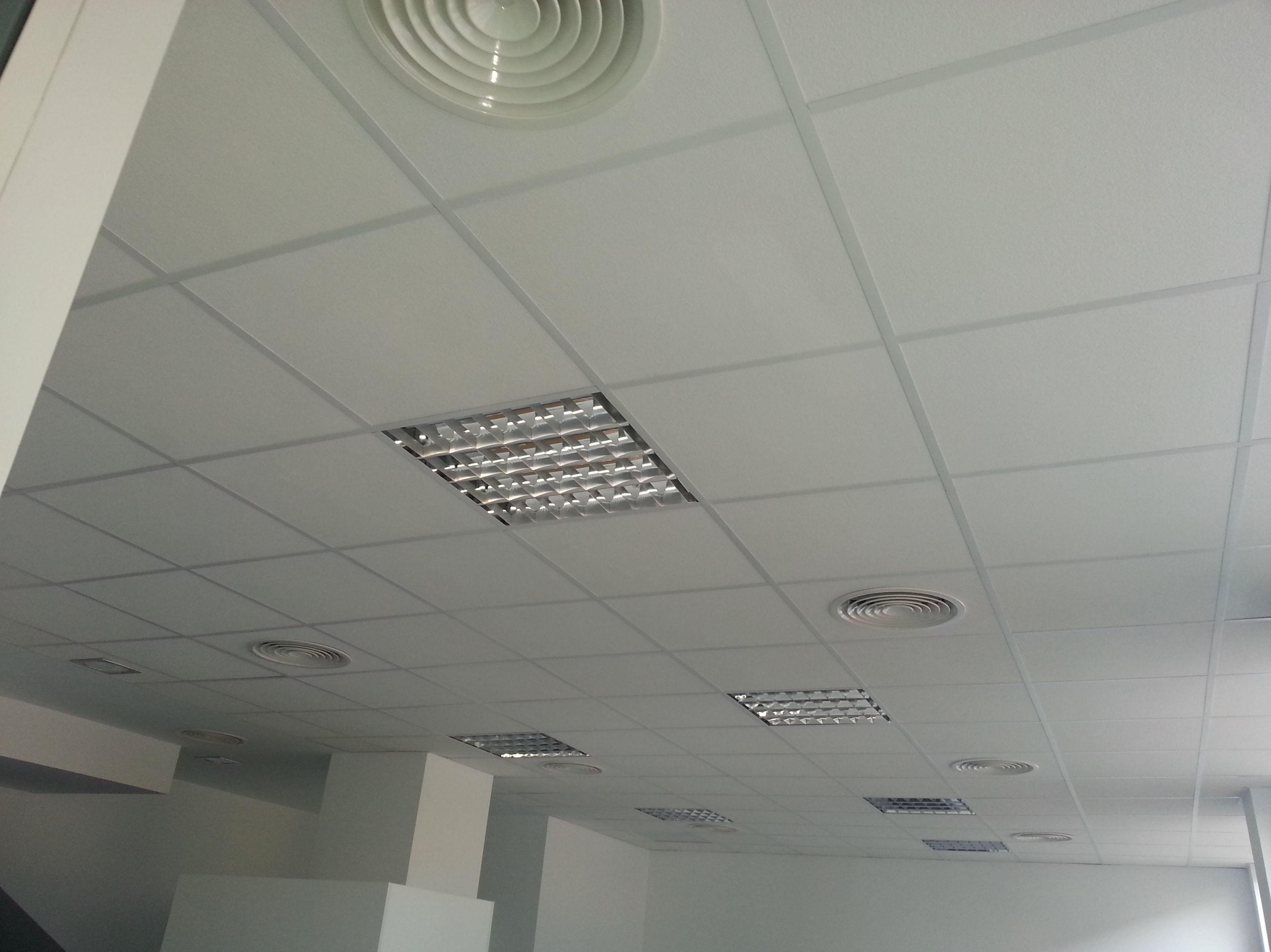 Foto 156 de Aislamientos acústicos y térmicos en Almería | Acoustic Drywall