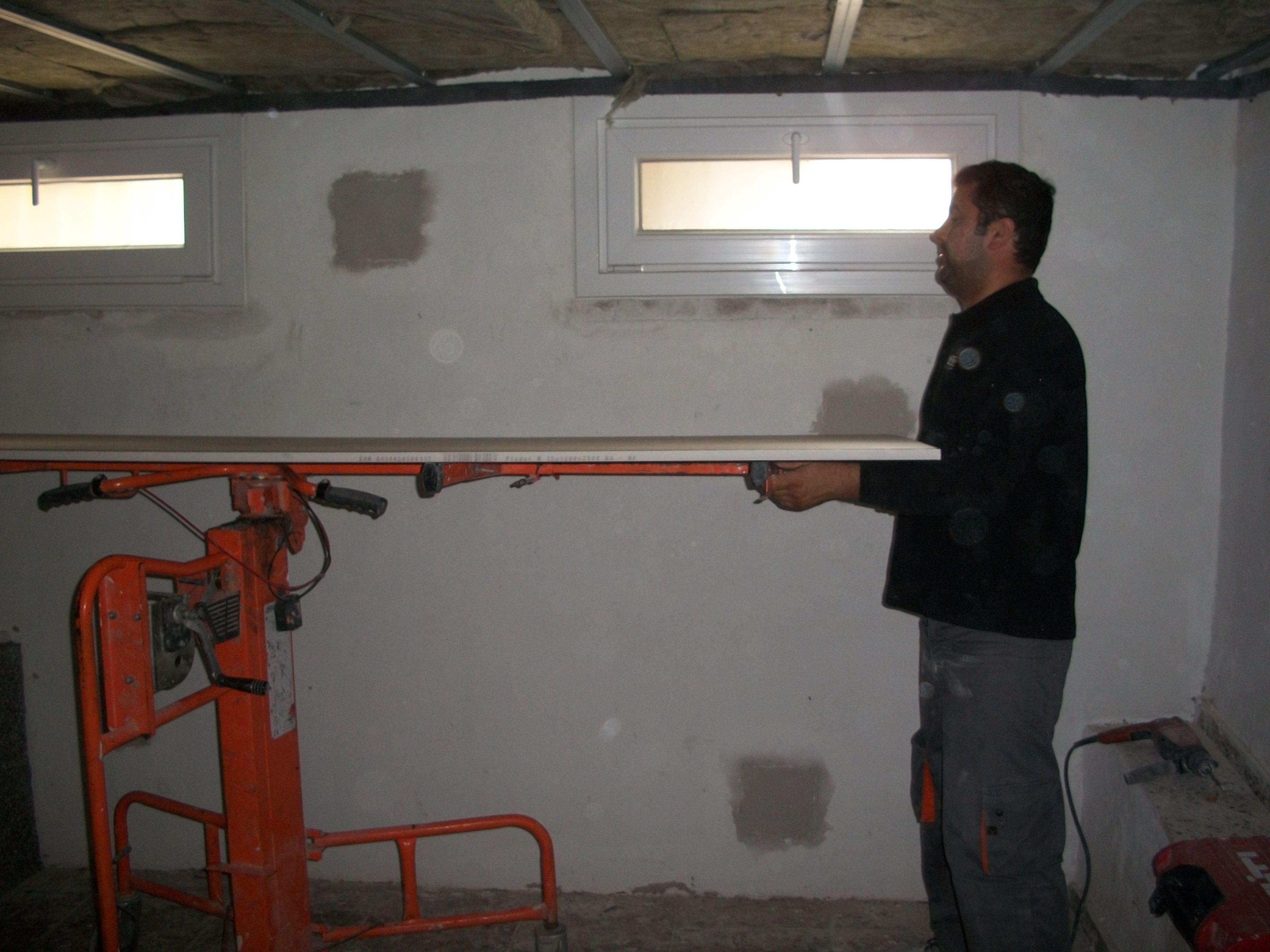 Foto 117 de Aislamientos acústicos y térmicos en Almería | Acoustic Drywall