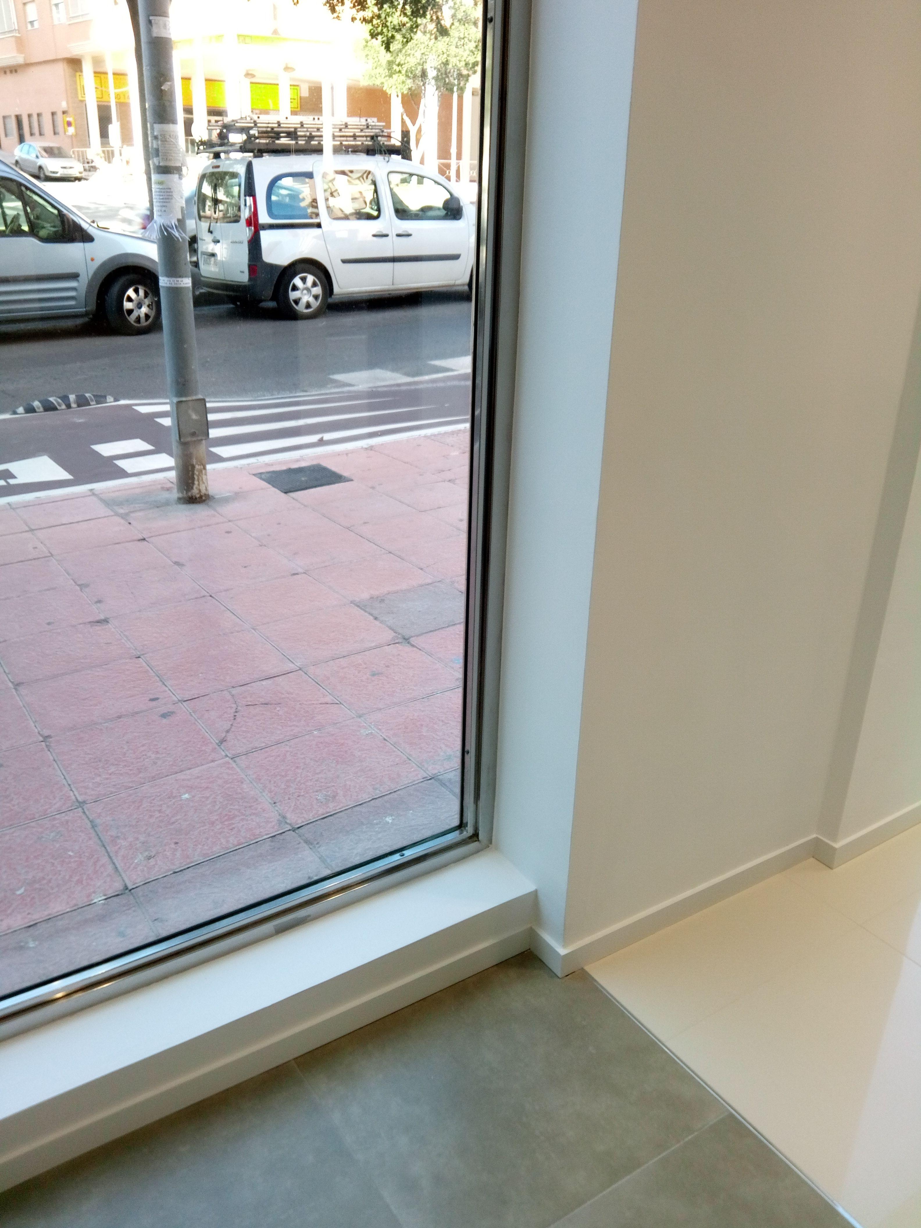 Foto 47 de Aislamientos acústicos y térmicos en Almería | Acoustic Drywall