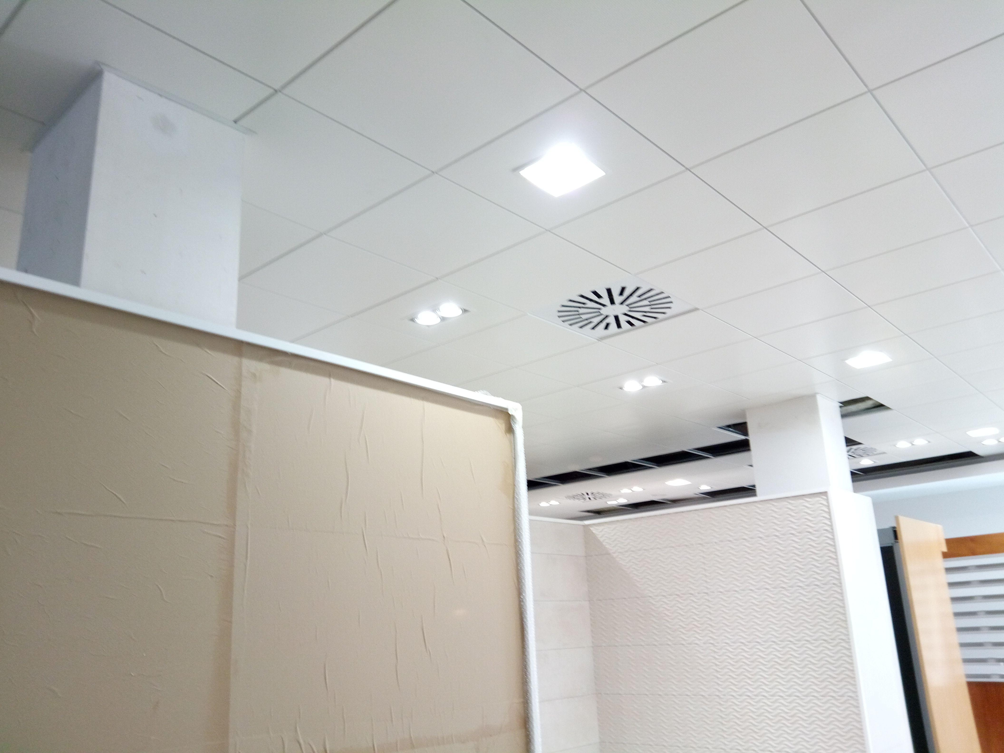 Foto 58 de Aislamientos acústicos y térmicos en Almería | Acoustic Drywall