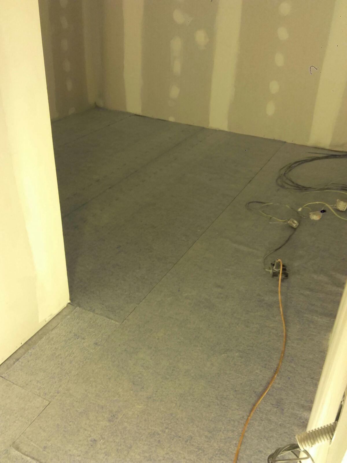 Foto 119 de Aislamientos acústicos y térmicos en Almería | Acoustic Drywall