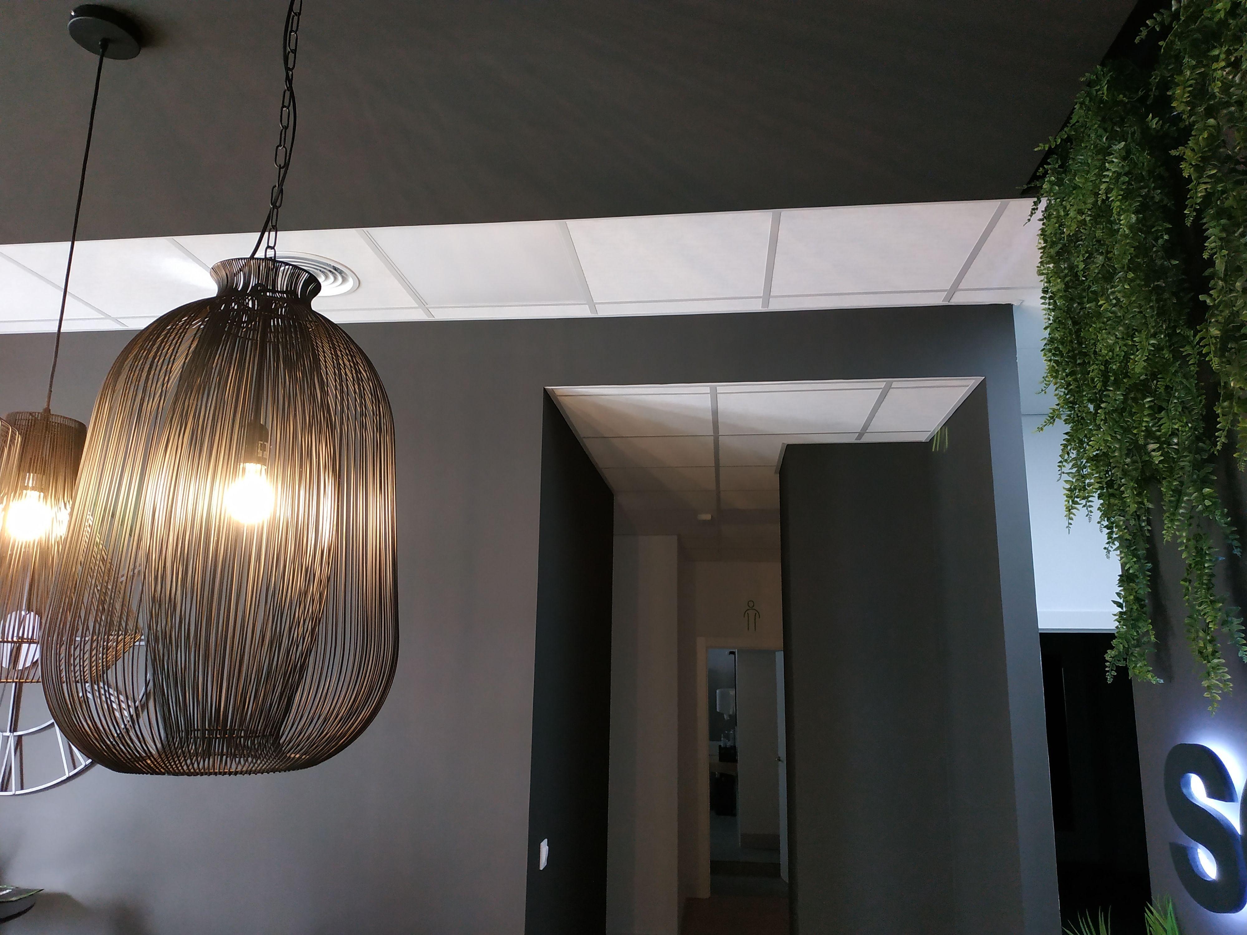 Foto 1 de Aislamientos acústicos y térmicos en Almería | Acoustic Drywall