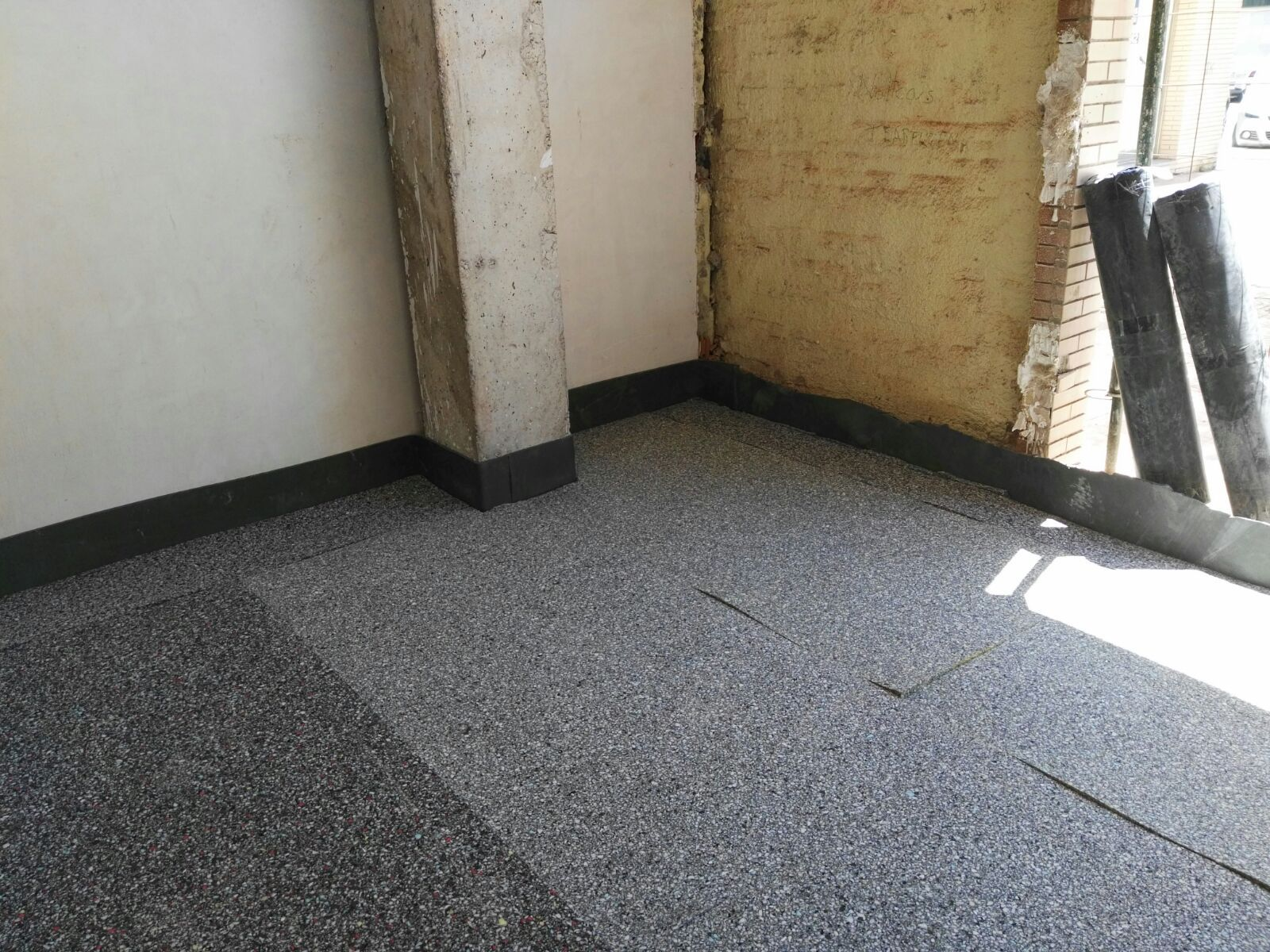 Foto 65 de Aislamientos acústicos y térmicos en Almería | Acoustic Drywall