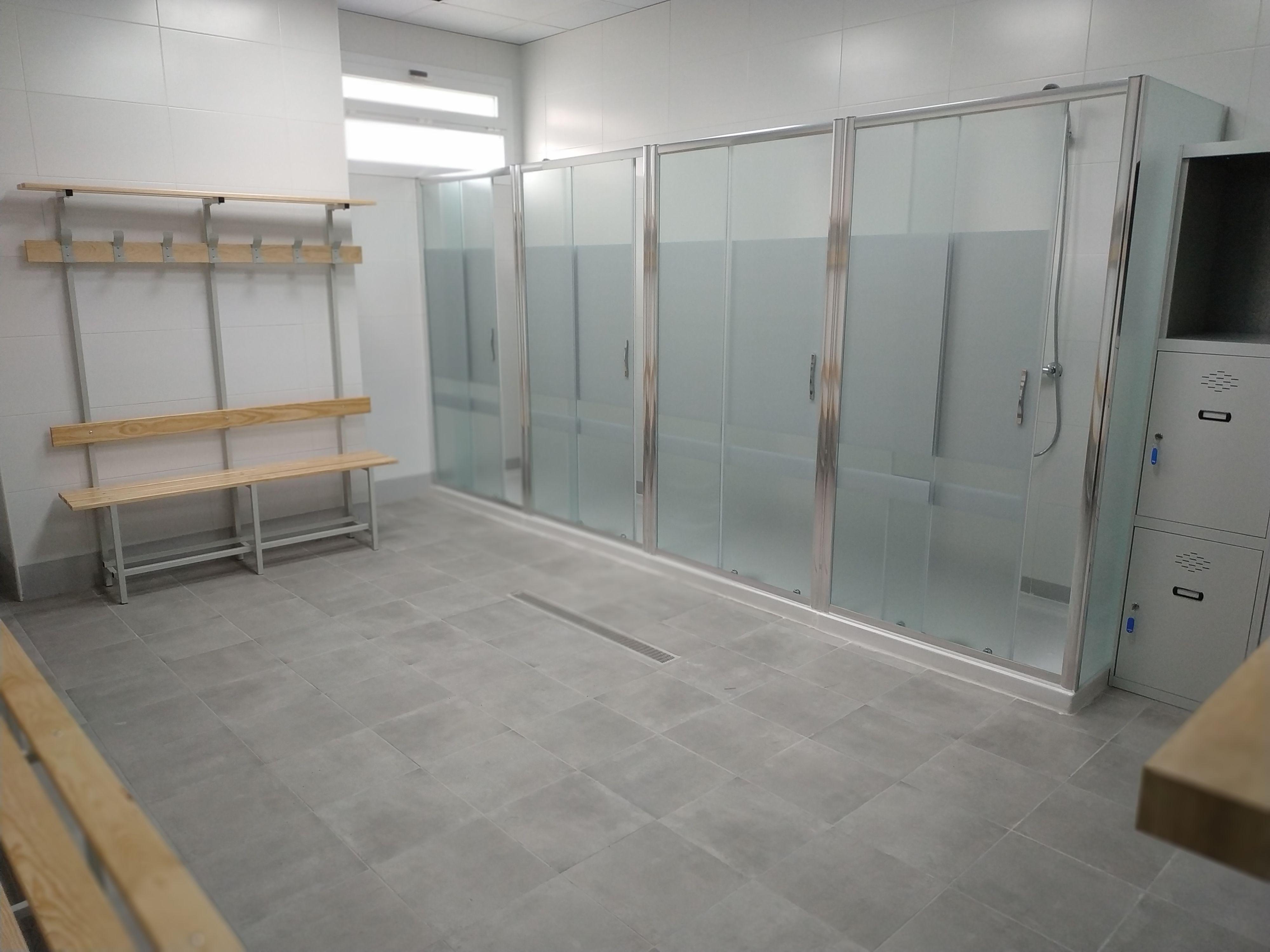 Foto 42 de Aislamientos acústicos y térmicos en Almería | Acoustic Drywall