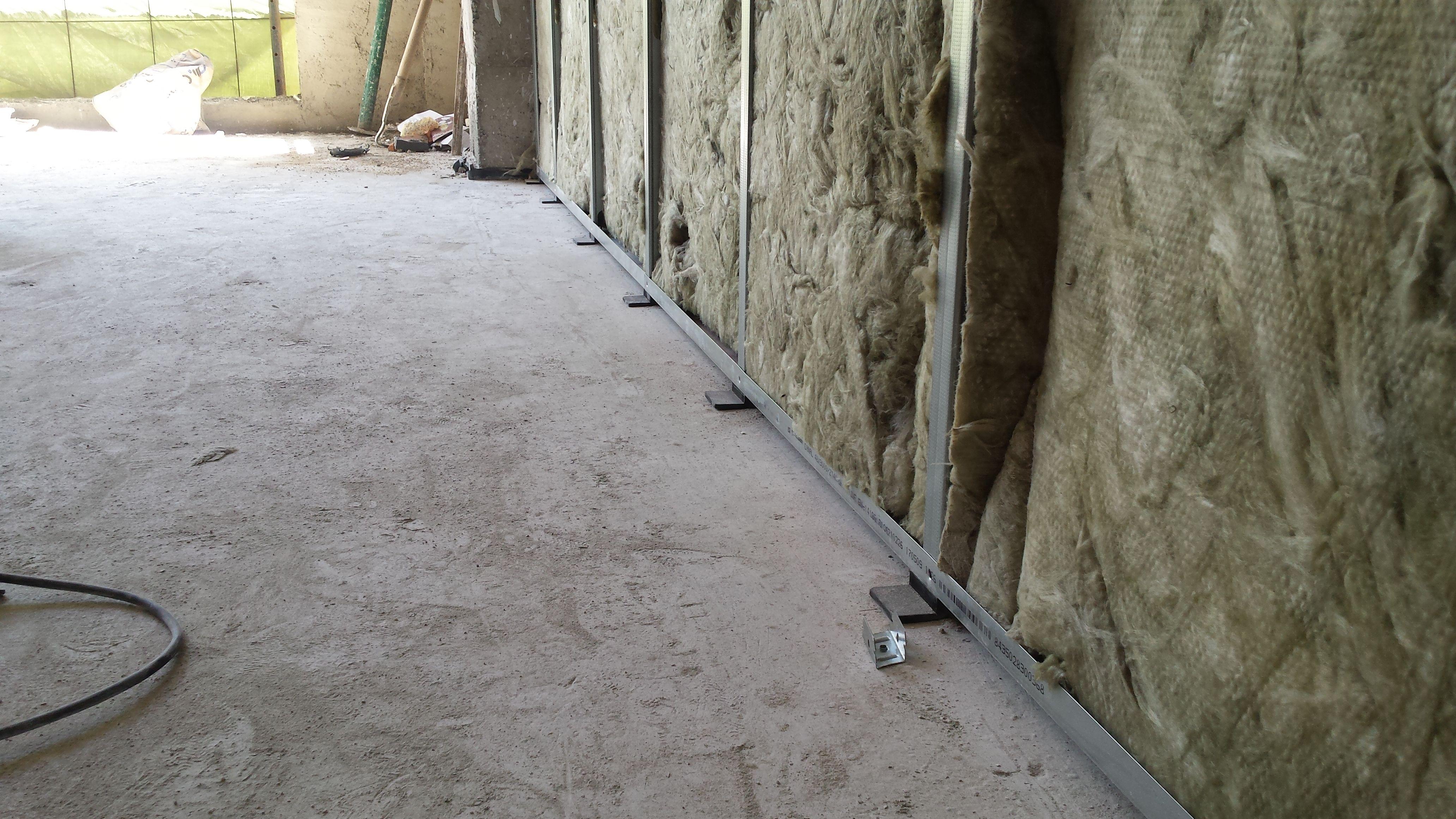 Foto 89 de Aislamientos acústicos y térmicos en Almería | Acoustic Drywall