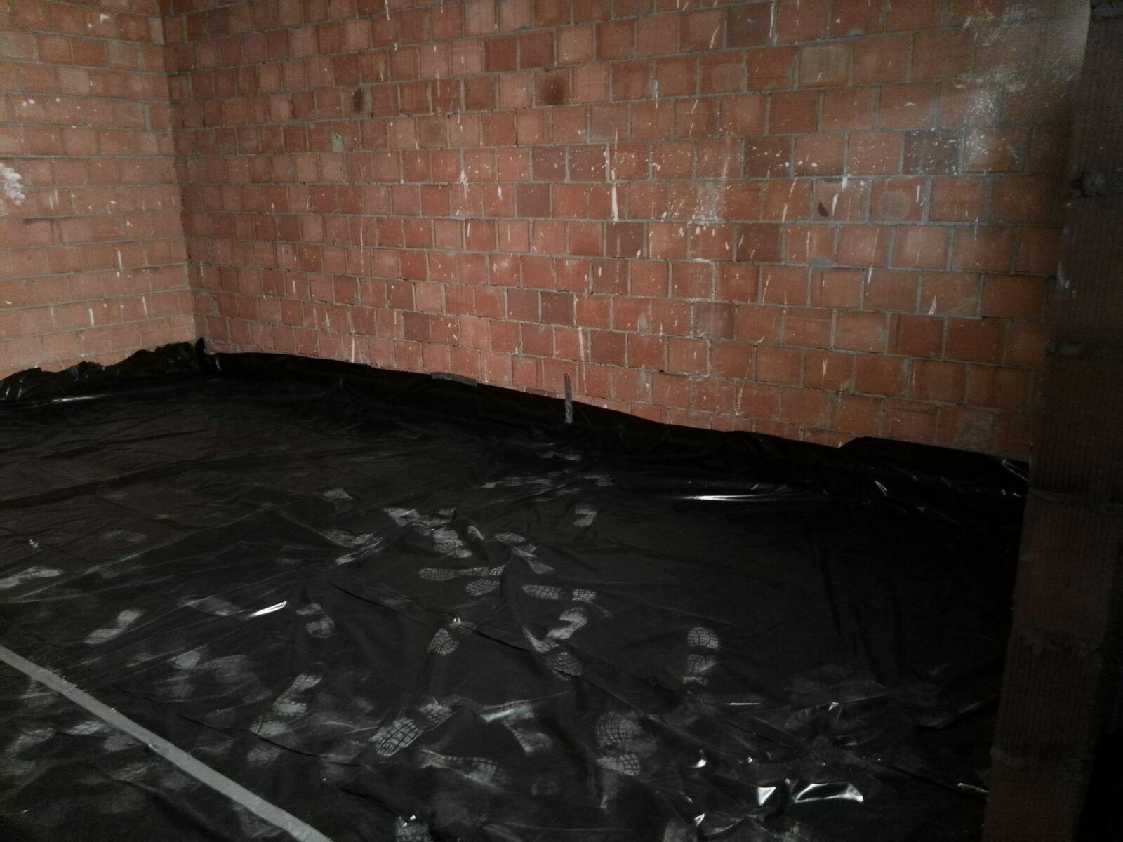 Foto 61 de Aislamientos acústicos y térmicos en Almería | Acoustic Drywall
