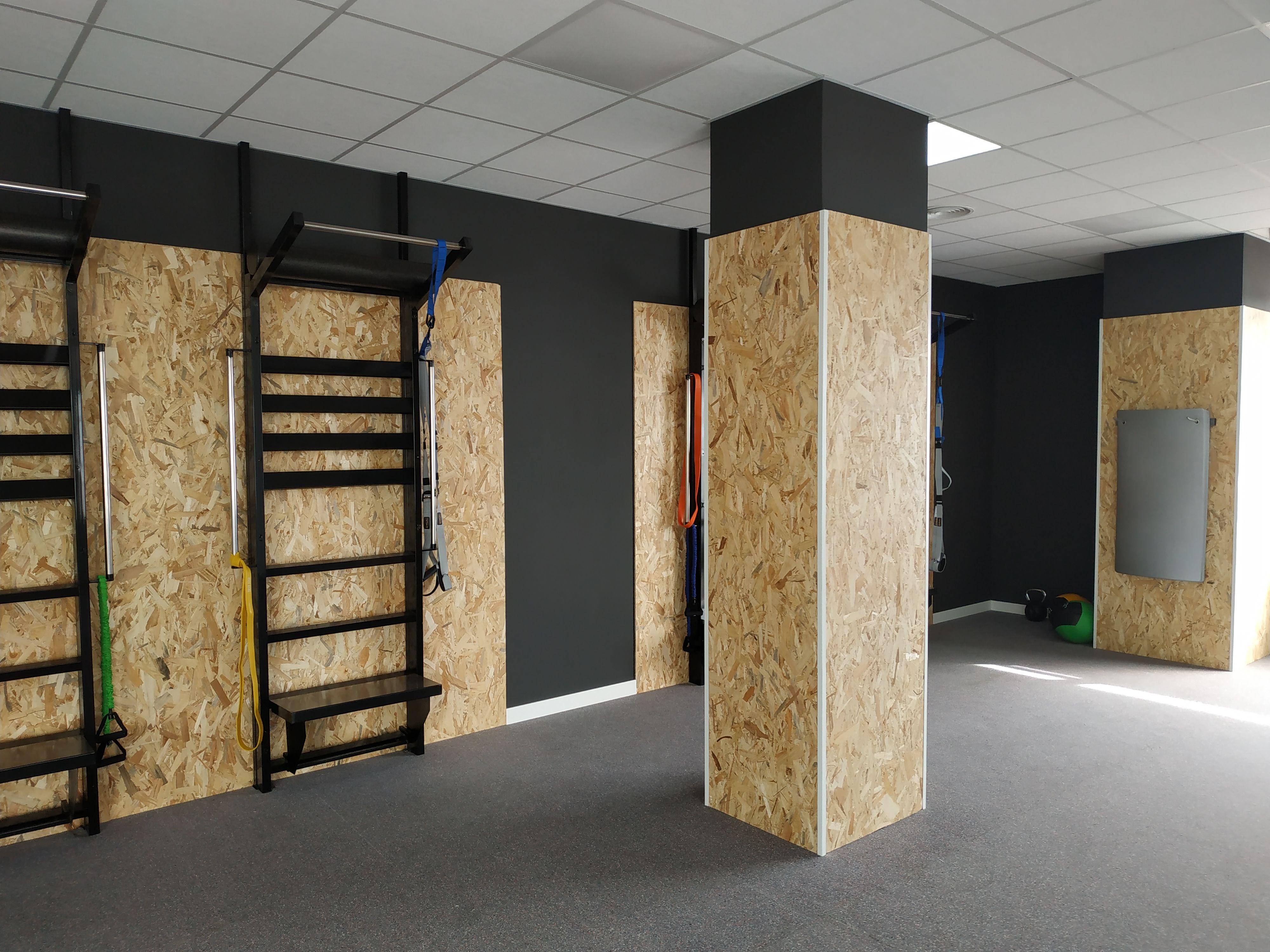 Foto 18 de Aislamientos acústicos y térmicos en Almería | Acoustic Drywall