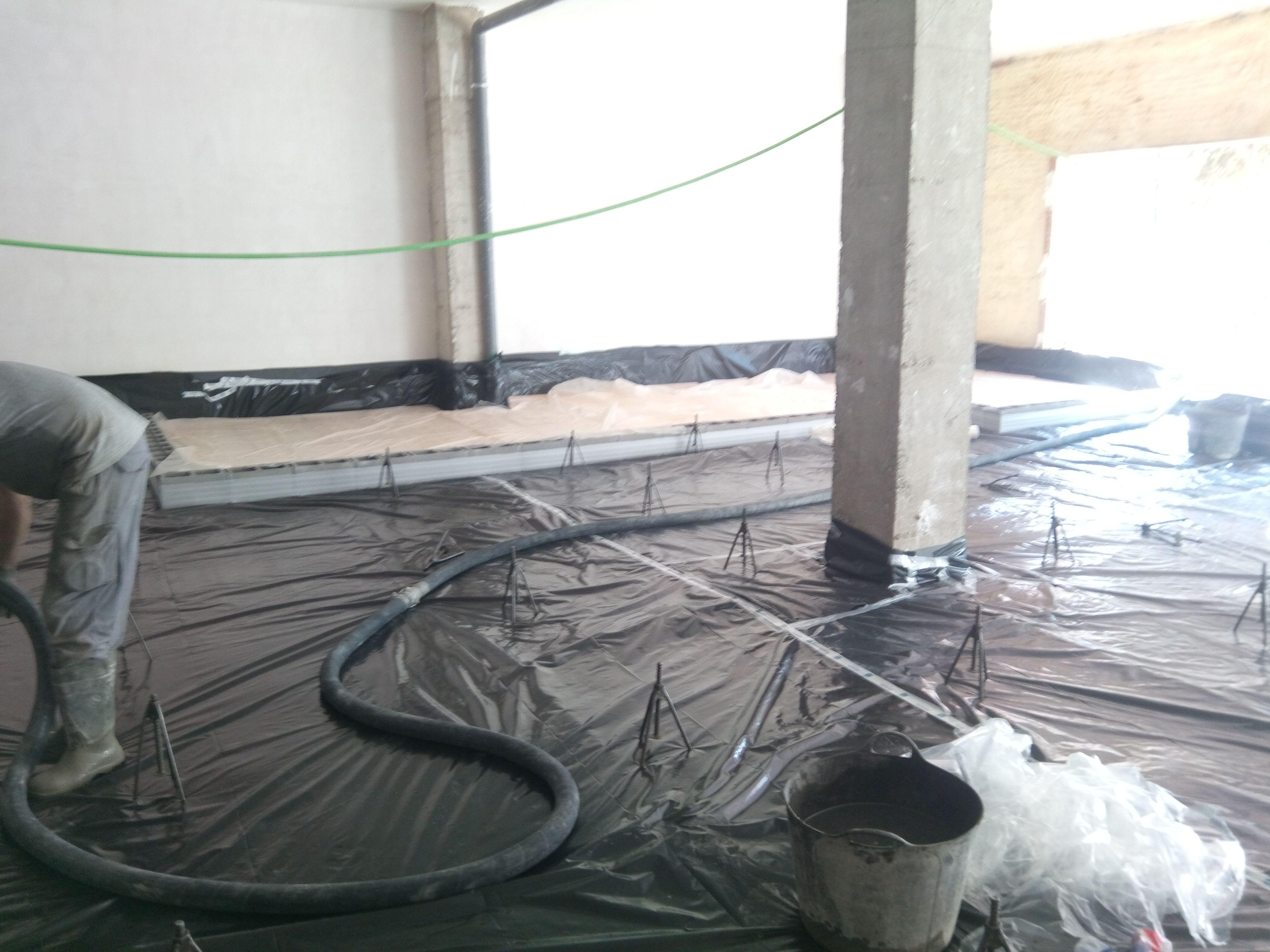 Foto 76 de Aislamientos acústicos y térmicos en Almería | Acoustic Drywall