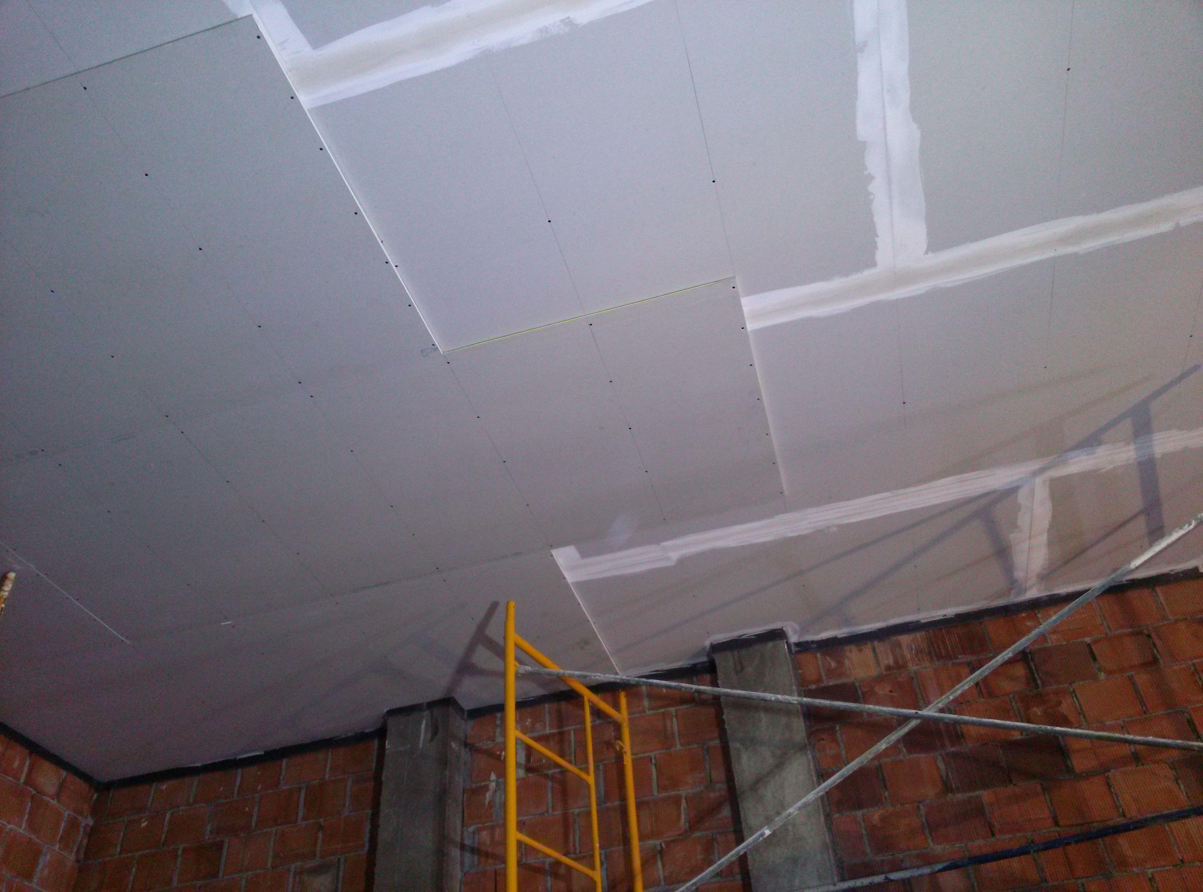 Foto 146 de Aislamientos acústicos y térmicos en Almería | Acoustic Drywall