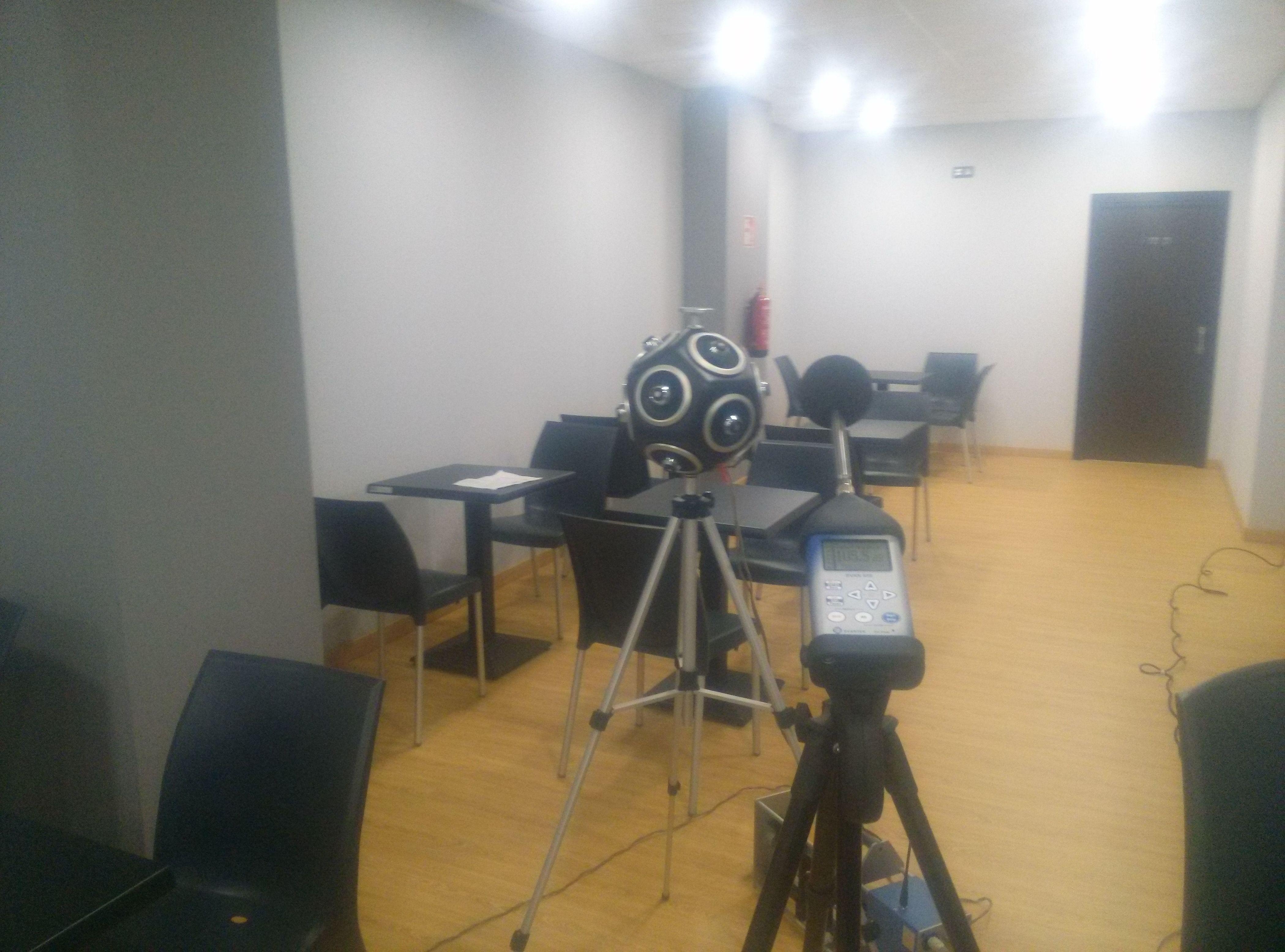 Foto 139 de Aislamientos acústicos y térmicos en Almería | Acoustic Drywall
